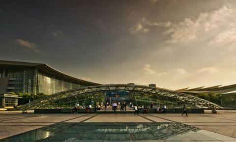 Muzeul Tehnicii si Stiintei din Shanghai