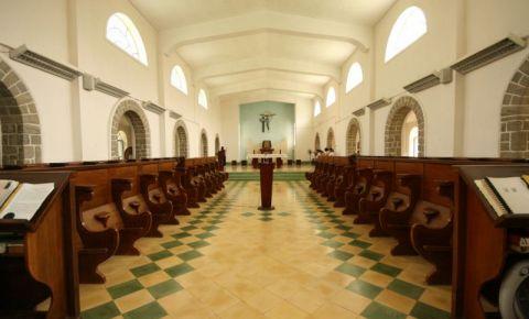 Manastirea Trapista din Hong Kong