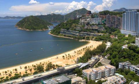 Statiunea Repulse Bay din Hong Kong