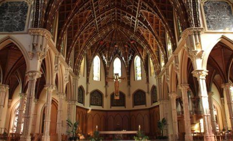 Arhiepiscopia din Chicago