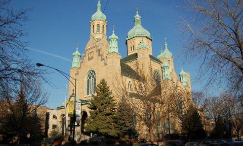 Biserica Sfantul Nicolae din Chicago