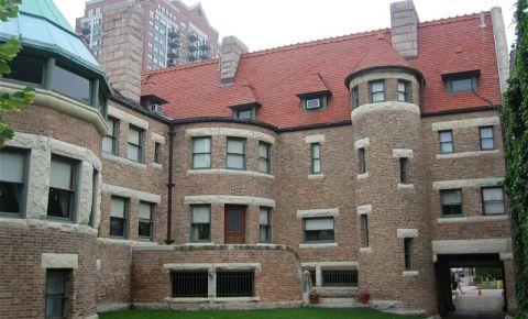 Casa John Glessner din Chicago