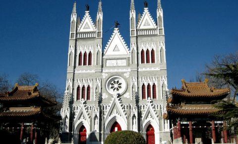 Catedrala Nordica din Beijing