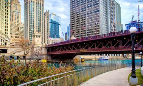 Esplanada din Chicago