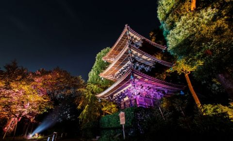 Gradina Chinzan-So din Tokyo