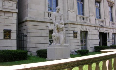 Muzeul de Chirurgie din Chicago