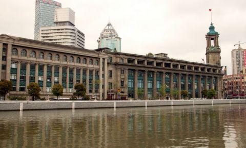 Muzeul Postei din Shanghai