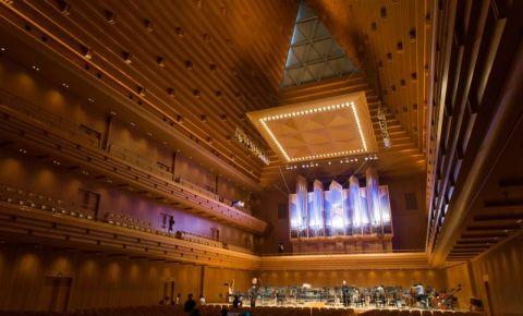 Opera din Tokyo