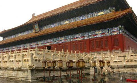 Palatul de Cultura a Muncitorilor din Beijing