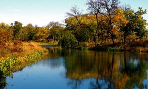 Parcul Humboldt din Chicago