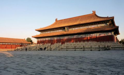 Poarta Duan din Beijing