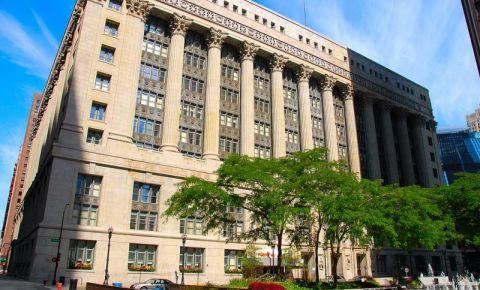 Primaria Orasului Chicago