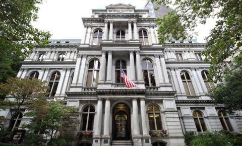 Primaria Veche din Boston