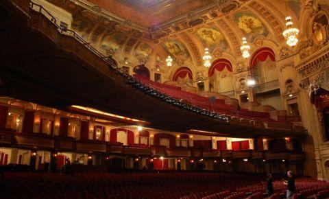 Teatrul Orasului Chicago 2