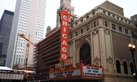 Teatrul Orasului Chicago
