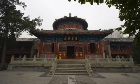 Templul Marelui Clopot din Beijing