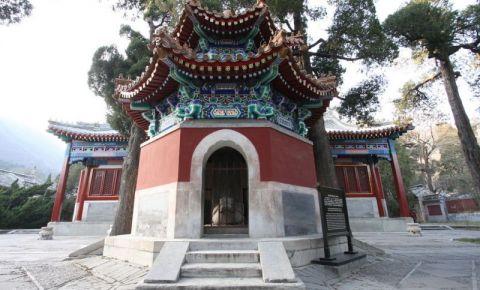 Templul Norilor Albastri din Beijing