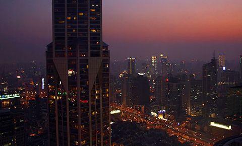 Turnul din Shanghai