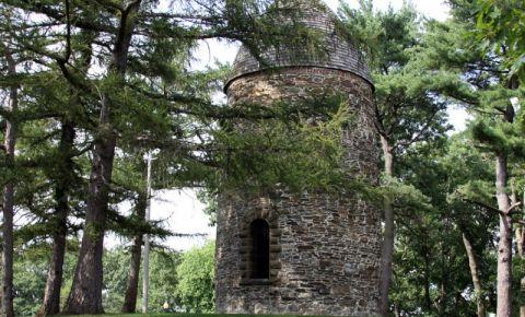Vechiul Depozit de Munitie din Boston