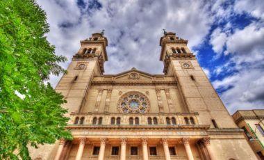 Biserica Sfantul Adalbert din Chicago