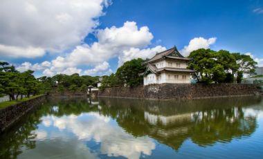 Palatul Imperial din Tokyo