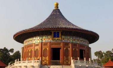 Templul Cerului din Beijing