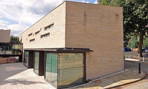Muzeul de Arheologie din Lincoln