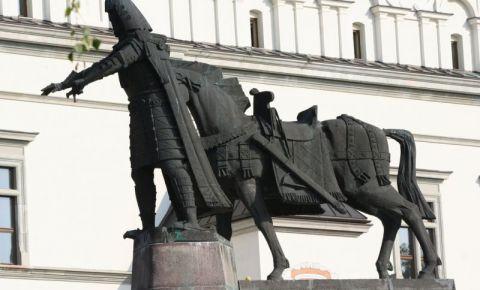 Muzeul Armatei Bieloruse din Vitebsk