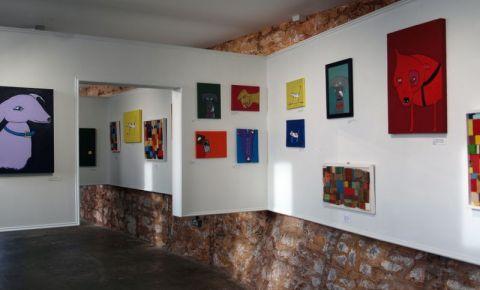 Muzeul si Galeriile de Arta din Plymouth