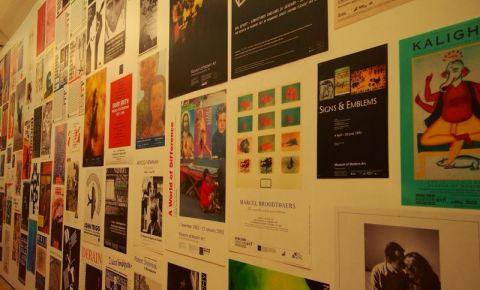 Galeriile de Arta Moderna din Oxford