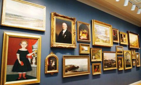 Galeria de Arta Manchester