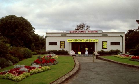 Teatrul Babbacombe din Torquay