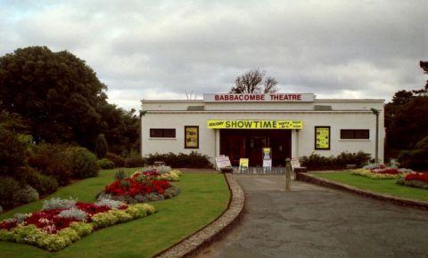 Teatrul Babbacombe din Torquay