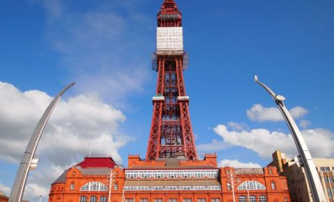Turnul din Blackpool