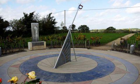 Campul de Lupta Bosworth din Leicester