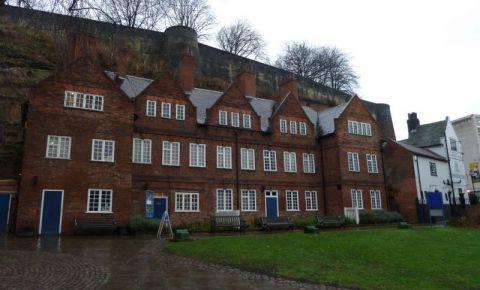 Muzeul Vietii din Nottingham