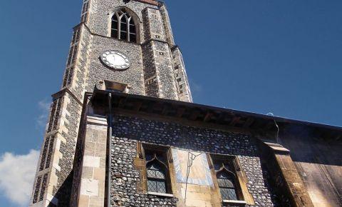 Muzeul Bridewell din Norwich