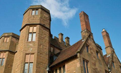 Castelul din Leicester