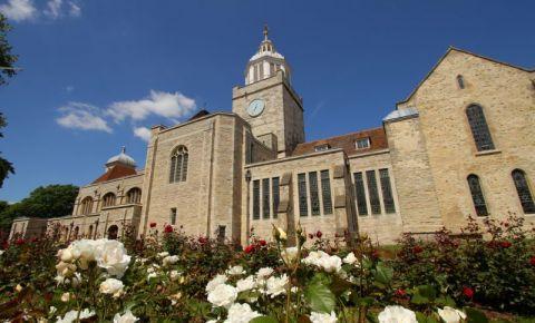 Catedrala Sfantul Thomas din Portsmouth
