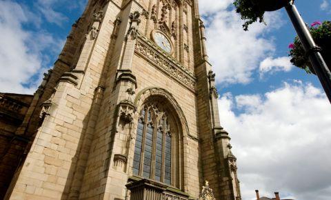 Catedrala din Derby