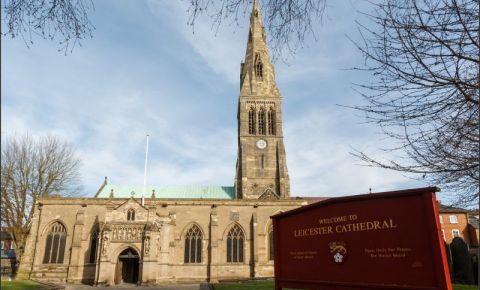 Catedrala din Leicester