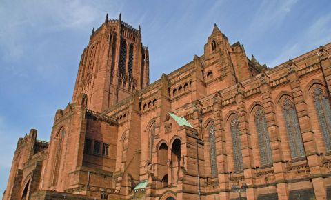 Catedrala din Liverpool
