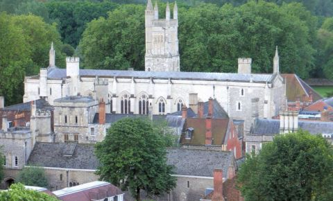 Colegiul din Winchester