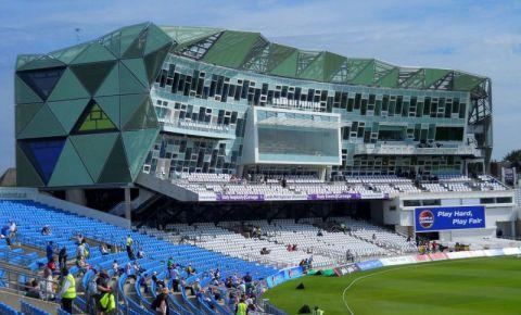 Clubul de Cricket al Tinutului Yorkshire din Leeds
