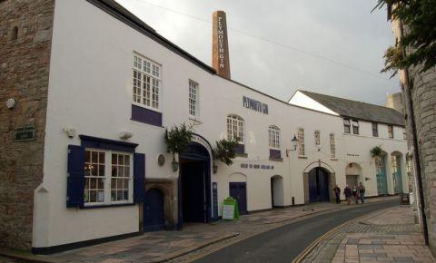 Distileria de Gin din Plymouth