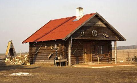 Muzeul Dudutki din Minsk