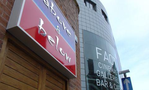 Fundatia pentru Arta si Tehnologie Creativa din Liverpool