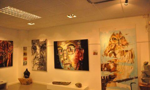 Muzeul si Galeriile de Arta din Brighton