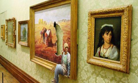 Galeriile de Arta din Bristol
