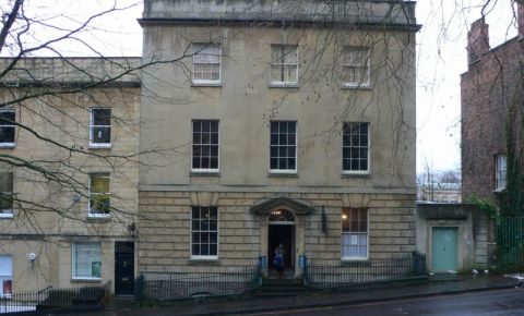 Casa Georgian House din Bristol